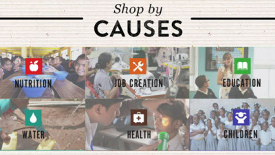 TOMS Shoes Creates Home for Imitators with New TOMS Marketplace