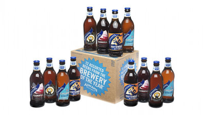 Adnams Becomes First UK Brewery to Carbon Footprint Full Range of Bottled Beers