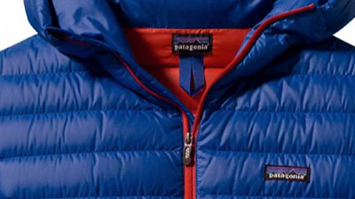 Patagonia Promises 100% Traceable Down by 2014