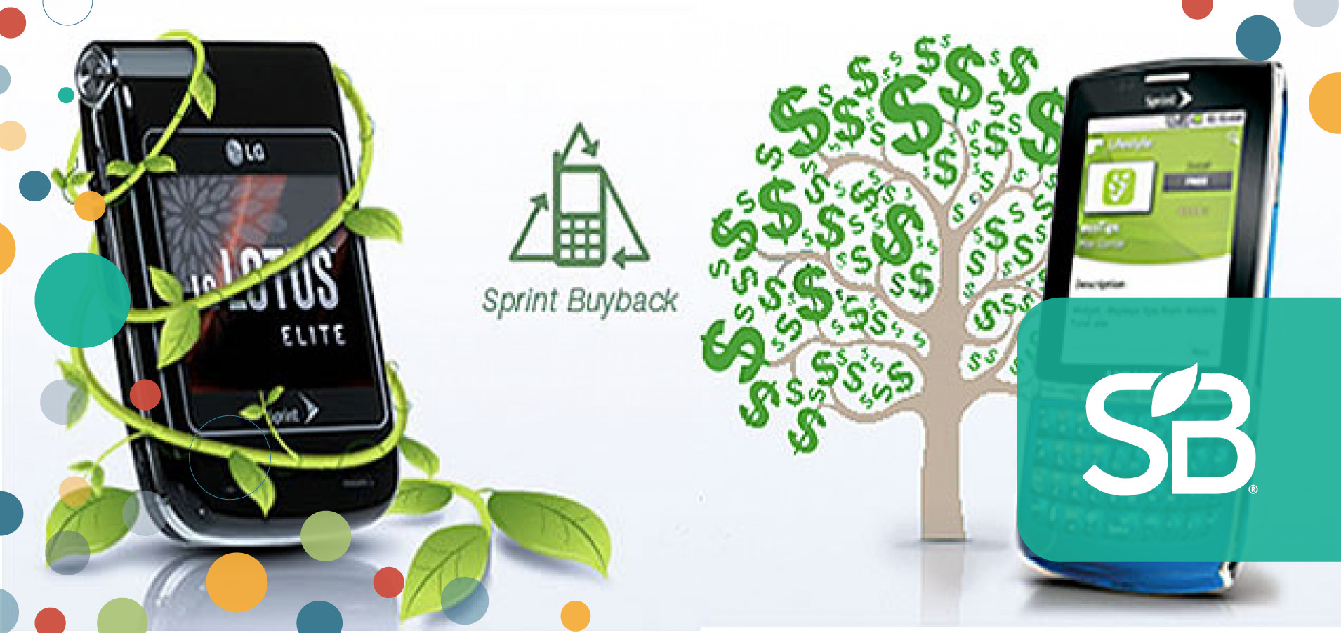 Sprint Offering Buyback Credit on All Phones to Encourage