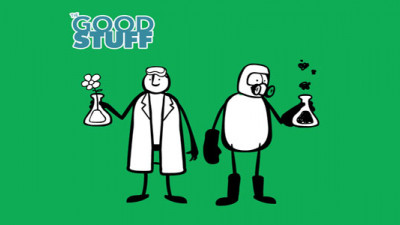 The Story of Stuff's 'The Good Stuff' Examines Roadblocks to Greener Chemistry