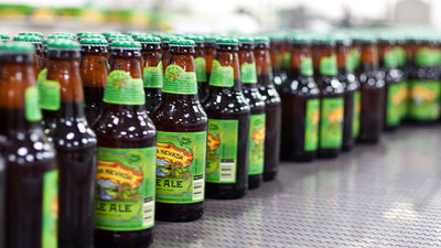 Sierra Nevada Brewing Achieves 99.8% Waste Diversion