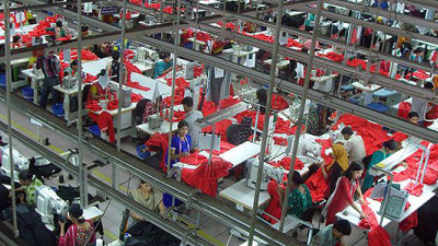 H&M Plans to Pay All Textile Workers 'Living Wage' by 2018