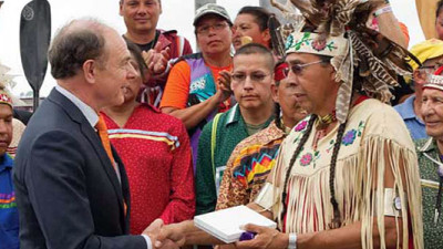 UN Global Compact Launches Business Guide Highlighting Rights of Indigenous Peoples