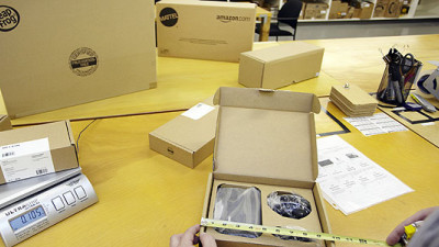 Amazon Now Offering 200,000 Products with 'Frustration-Free' Packaging