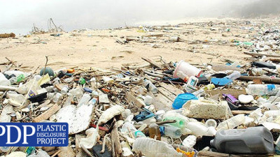 Helping PDP Engage Brands to Revalue Plastic