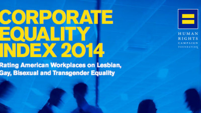 Apple, Ford Receive Perfect Scores in HRC's Corporate Equality Index