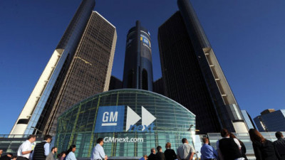 GM Global Headquarters Achieves Zero Waste