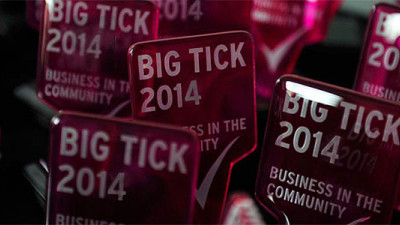 Call for Entries: Business in the Community's 'Engaging Customers on Sustainability' Award