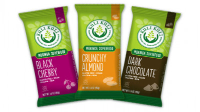 Kuli Kuli's Socially & Nutritionally Sustaining Moringa Superfood Bars Debut at Whole Foods
