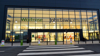 Over 380 Waitrose, John Lewis Stores to Be Powered by Renewables Through New Deal