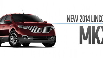 Lincoln Introducing Tree-Based Alternative to Fiberglass for Interior Parts in 2014 MKX