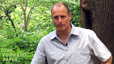 Woody Harrelson Using Equity Crowdfunding to Scale Straw Paper Enterprise