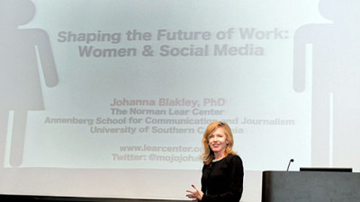 'Women Empowered' Highlights Role of Women in IT Innovation