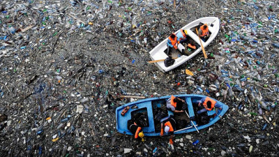 HP, IKEA Join Group Developing Global Supply Chain for Ocean-Bound Plastics