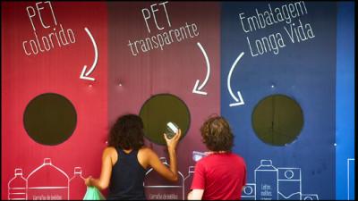 Unilever, EU Build on Plans for Plastics Recycling, But Problems Plague UK