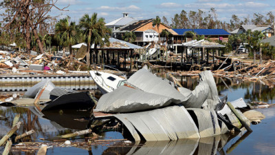 Hurricane Michael Highlighted Growing Range of Corporate Responses to Natural Disasters