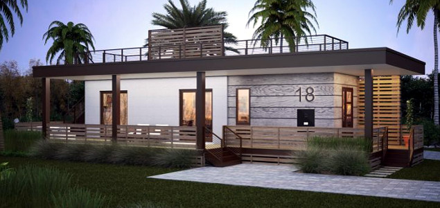 sonnen, Pearl Homes Launch First Affordable, Carbon-Free Housing Community