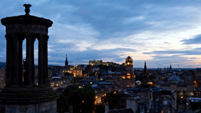 Scotland Charges Forward in Its Role as the World's 'Circular Economy Hotspot'