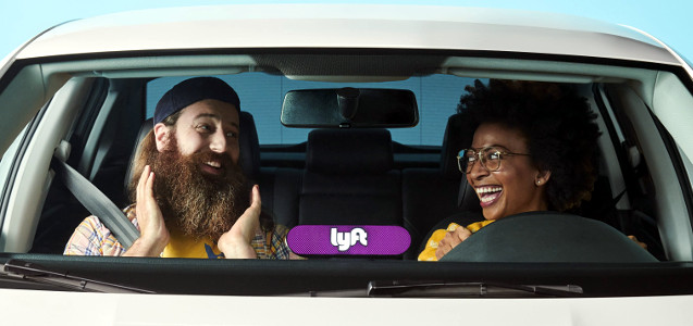 How Lyft Drives Growth Through Purpose