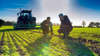 Tesco, WWF Partner to Improve Sustainability of UK Food, Diets