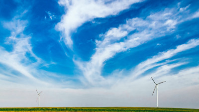 Nestlé Leverages Wind Power in Partnership with EDP Renewables in Step Toward 100% Renewable Electricity Goal