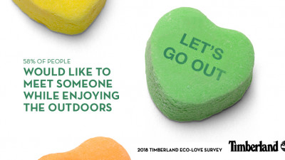 Going Green May Be More Effective Than Swiping Right This Valentine's Day