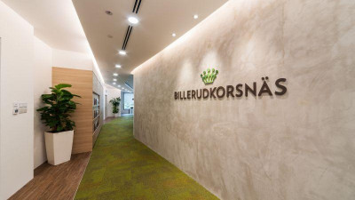 New communication concept highlights BillerudKorsnäs as change ambassador