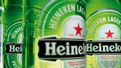 HEINEKEN announces 'Drop the C' programme