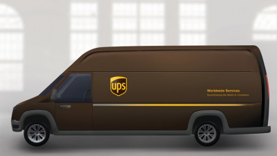 UPS To Deploy First Electric Truck To Rival Cost Of Conventional Fuel Vehicles