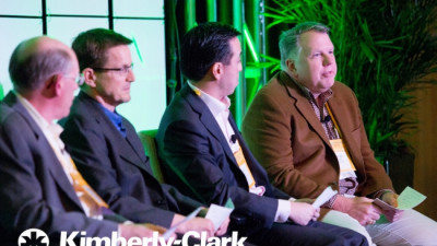 Kimberly-Clark Recognized for Energy and Climate Leadership