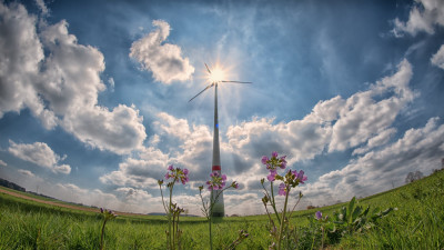 Kohler Co. Announces Wind Power Investment