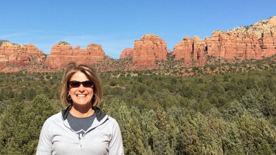 Member Spotlight: Cathy Combs discusses Eastman's collaborative spirit, her love of nature, and finding her tribe at SB