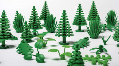 Braskem to supply green plastic to the LEGO Group