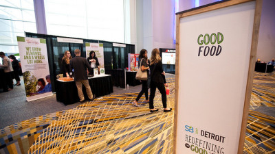 Trust In Food™, a Farm Journal Media Platform, Named Media Partner  of SB'18 Vancouver, the Global Flagship Conference of Sustainable Brands