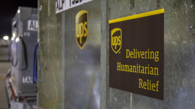 The UPS Foundation Awards $16 Million to Increase Humanitarian Relief, Community Resilience, and Safety Efforts