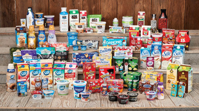 Achieving Certification as Largest B Corp™ in the World and Unveiling New Name: Danone North America Celebrates First Anniversary with Two Major Milestones
