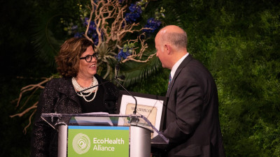 SC Johnson's Dedication to Protecting Families Recognized by EcoHealth Alliance