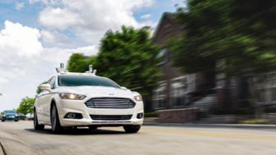 Ford Announces Major EV Push; Adds 700 U.S. Jobs Making EVs, Autonomous Cars