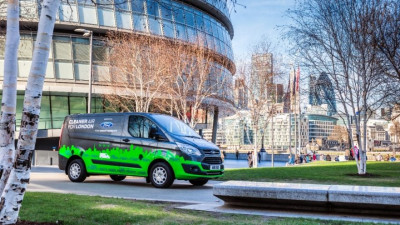 Ford Explores Cleaner Air and Increased Productivity for Cities, Expands Transit Plug-In Hybrid Van Trial to Valencia