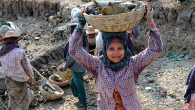 Consumer Goods Firms Prioritizing 'Common Principles' to Eradicate Forced Labour