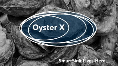 LIVING X Elements Deep Dives Into The Power Of Choice With The Drop of Oyster X SmartSink