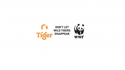 It's Global Tiger Day: But Where Are All the Wild Tigers, asks Heineken