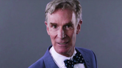 Bill Nye Is Back to 'Save the World' from Misinformation, Climate Deniers