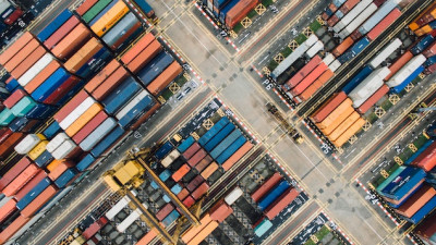 Maersk and IBM Introduce TradeLens Blockchain Shipping Solution