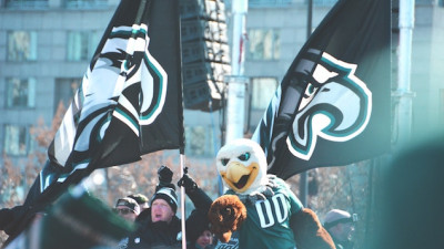 Philadelphia Eagles and Braskem Launch New Sustainability Partnership