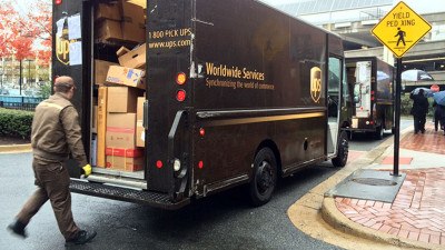 UPS Named to Dow Jones Sustainability World Index for Sixth Consecutive Year