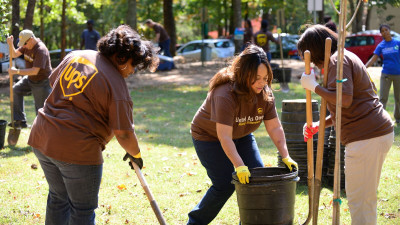 The UPS Foundation to Award $2.6 Million In Environmental Grants