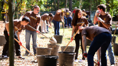 UPS Employees Advance 2020 Goal to Contribute 20 Million Volunteer Hours of Service in Communities around the World