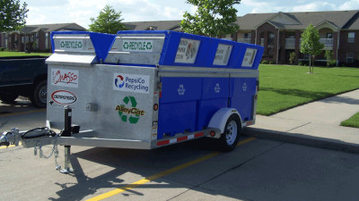 PepsiCo Recycling Offers Sustainability Funding to Colleges and Universities